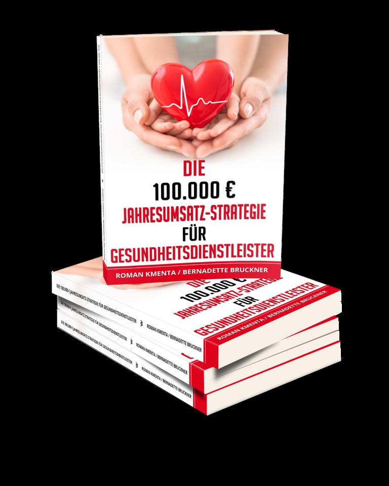 Gesundheitsdienstleister Strategiebuch